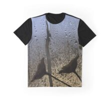 October in Seattle Graphic T-Shirt