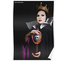 fairest of them all Poster