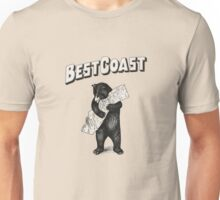 The Only Place - Best Coast Unisex T-Shirt