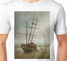 Echoes of piracy Unisex T-Shirt