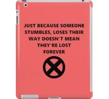 X men DOFP iPad Case/Skin