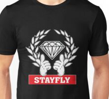 Hip Hop - Stay Fly Unisex T-Shirt