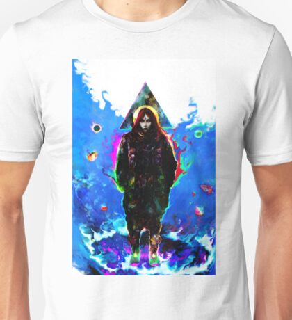 Libra mob psycho 100 Unisex T-Shirt