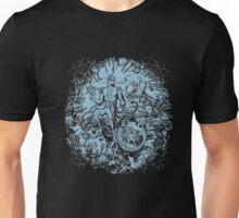 Captain RibMan : Spaceman Spiff T-Shirt Unisex T-Shirt
