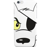 Danger Mouse - He's the greatest! iPhone Case/Skin