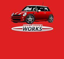 MINI Cooper S John Cooper Works R53 Unisex T-Shirt
