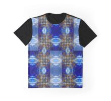 Golden Afternoon Graphic T-Shirt