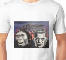 Lucy and Ricky Unisex T-Shirt