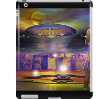 messages iPad Case/Skin