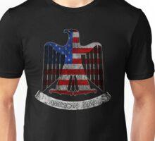 American MMA II Unisex T-Shirt