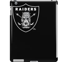 Tusken Raiders T-Shirt iPad Case/Skin