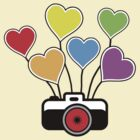 Camera Love (v.2) by Stephen Mitchell