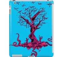 Shalmali bonsai iPad Case/Skin