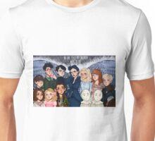No One Tells My Children What to Do Unisex T-Shirt