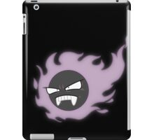 the Gastly Five (& Sweetums): Grumbles iPad Case/Skin