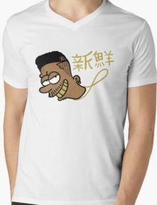 rapmaster 2000 Mens V-Neck T-Shirt