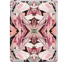 Designs on Leaves iPad Case/Skin