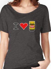 I Love Vegemite Women's Relaxed Fit T-Shirt