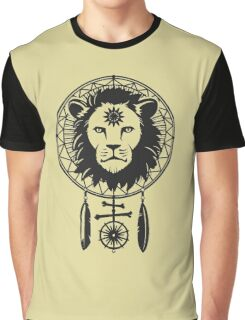 tiger head Graphic T-Shirt
