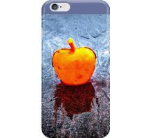 Apple on the Beach iPhone Case/Skin