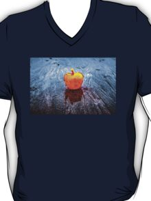 Apple on the Beach T-Shirt