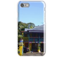 A Nice Place To Visit iPhone Case/Skin