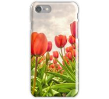 Dutch Tulips iPhone Case/Skin