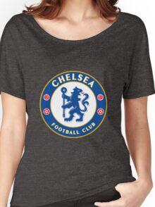 Chealsea Chest Women's Relaxed Fit T-Shirt