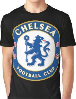 Chealsea Chest Graphic T-Shirt