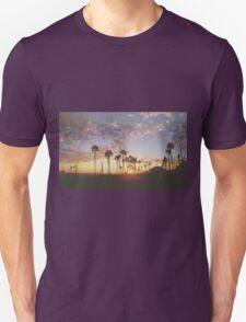 California Sunset T-Shirt