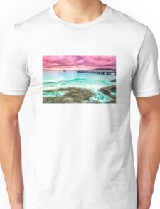 Best of Middleton Beach at Sunrise- Albany Unisex T-Shirt