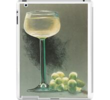 A Touch of Glass iPad Case/Skin