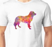 Frisian Pointer in watercolor Unisex T-Shirt