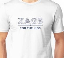 ZAGS FOR KIDS LINE Unisex T-Shirt