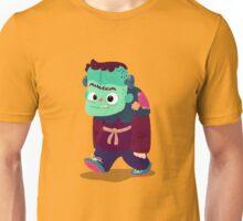 Halloween Kids - Frankenstein's Monster Unisex T-Shirt
