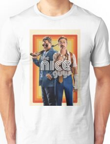 The Nice Guys Unisex T-Shirt