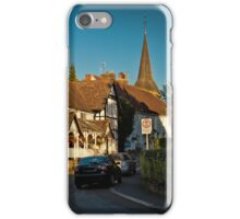 Hartfield Village iPhone Case/Skin