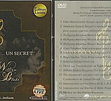 "AVAILABLE : ""Homage to William Blake live concert""  DVD available at www.williamblake.fr by Andre  Furlan"