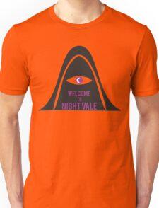 NIGHT VALE Unisex T-Shirt