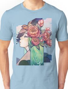 Guardian of the Forest Unisex T-Shirt
