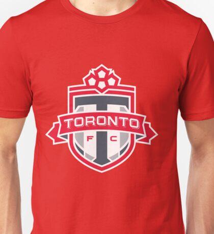 Toronto FC Unisex T-Shirt