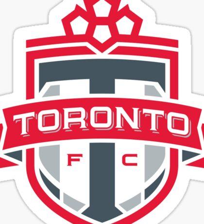Toronto FC Sticker