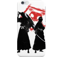 Shinigami Friendship iPhone Case/Skin