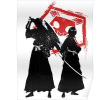 Shinigami Friendship Poster