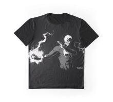 Iron Fist Graphic T-Shirt