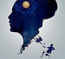 Wild Dreams by Nicolae Negura