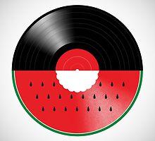 Fresh Vinyl by candyguru