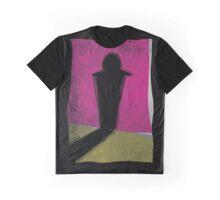 SHADOWMAN Graphic T-Shirt