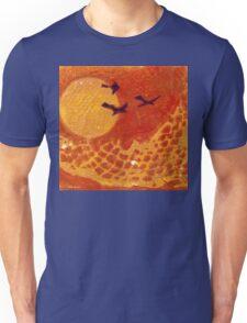 Ocean 18 Unisex T-Shirt