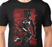 Shadow Warrior Unisex T-Shirt
